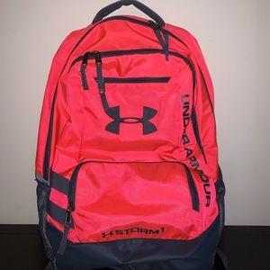 Under Armour Girls Book bag